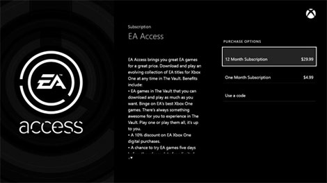 how to change ea account email on xbox