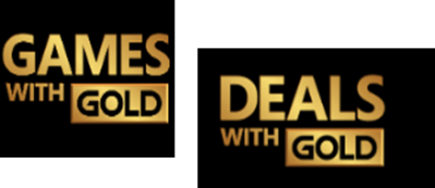 games & deals with gold