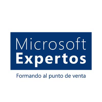 Microsoft Expertos