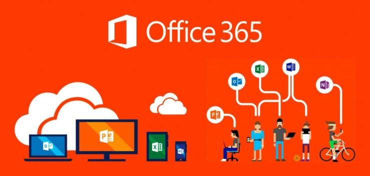 Office-365-Laureate